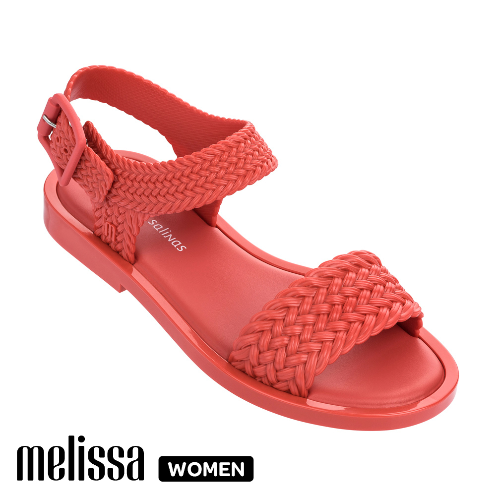 Melissa 經典款涼鞋-粉 product image 1