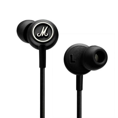 Marshall Mode 耳道式耳機
