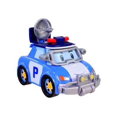 救援小英雄 POLI -  變裝任務系列-波力