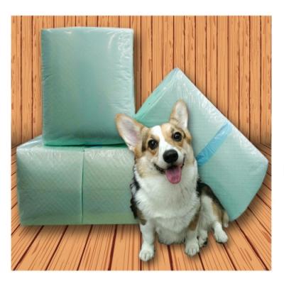 (時時樂限定)貓狗CEO 強力吸水寵物尿布墊 4包組