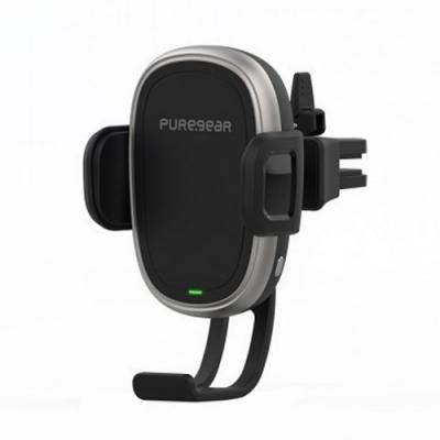 PURE GEAR 普格爾 AutoGrip智能感應QI無線充電車架