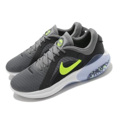 Nike 慢跑鞋 Joyride Dual Run 2 男鞋 輕量 透氣 舒適 避震 路跑 健身 灰 白 CT0307009