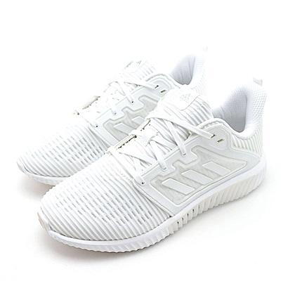 ADIDAS-CLIMACOOL女慢跑鞋-白色