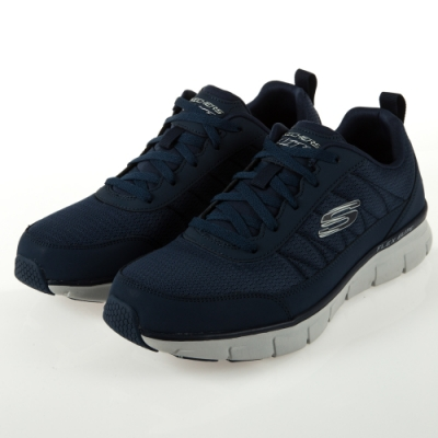 SKECHERS 男運動SYNERGY 3.0-52584NVY
