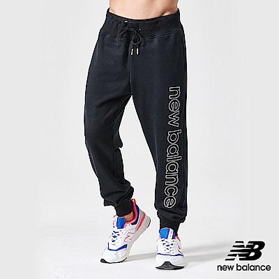 New Balance 長褲_AMP91500BK_男性_黑色