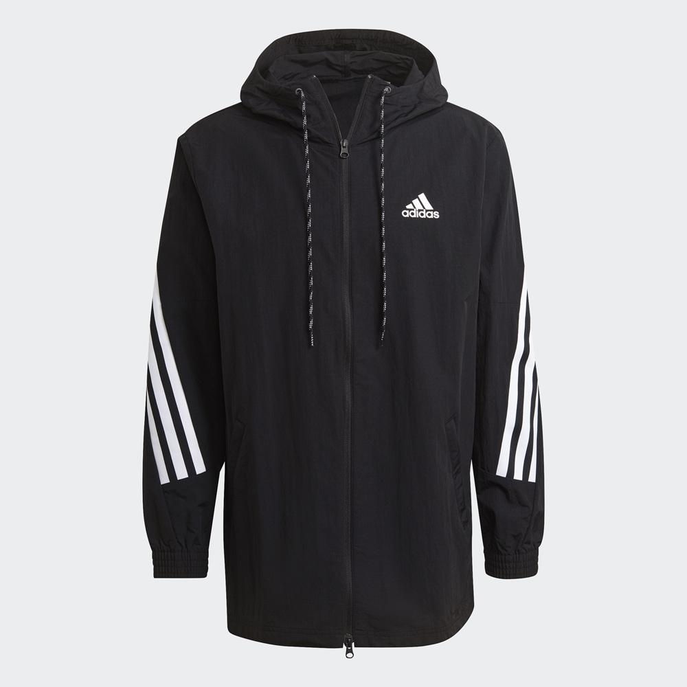 adidas 3-STRIPES 運動外套 男 GM5752