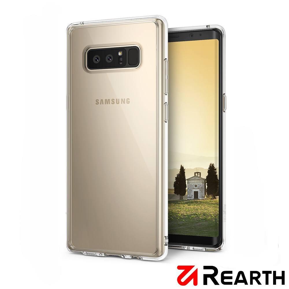 Rearth 三星 Galaxy Note 8 高質感保護殼