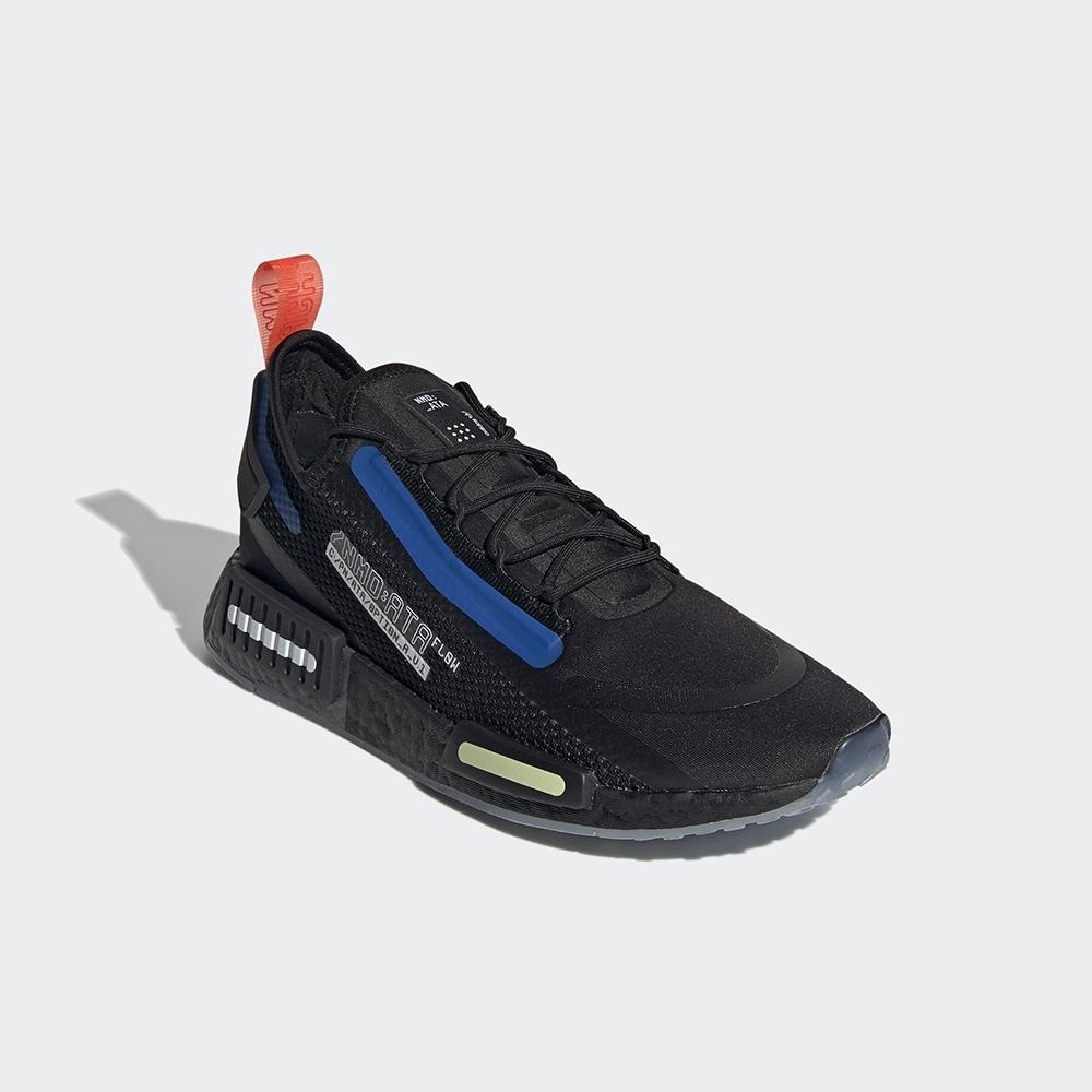 adidas NMD_R1 SPECTOO 經典鞋 男/女 FZ3201