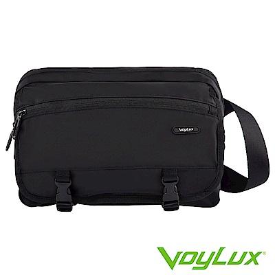 VoyLux 伯勒仕-VEIL系列細丹尼輕量腰包-黑色 3080104