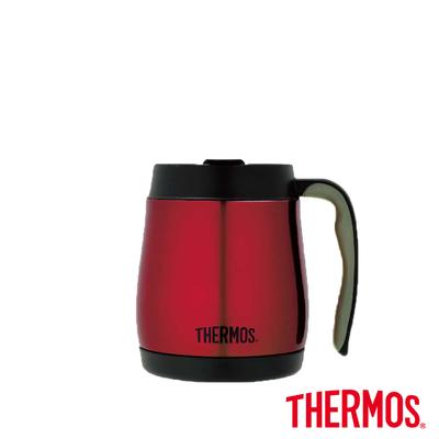 THERMOS膳魔師不鏽鋼真空保溫杯0.47L(TS1064)