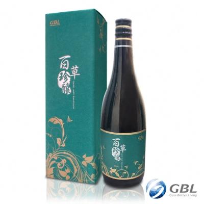 GBL嘉寶複合濃縮酵素-750ml/瓶