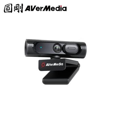 圓剛 PW315 1080p60 高畫質定焦網路攝影機(台灣製)