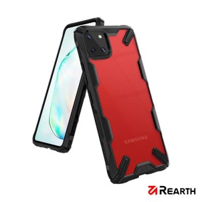 Rearth 三星 Galaxy Note 10 Lite (Fusion X) 高質感保護殼