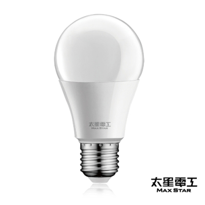 太星電工 10W超節能LED燈泡(6入)