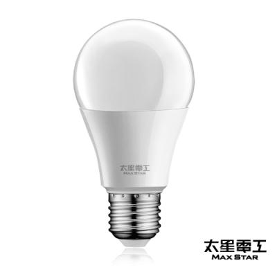 太星電工 10W超節能LED燈泡(3入)