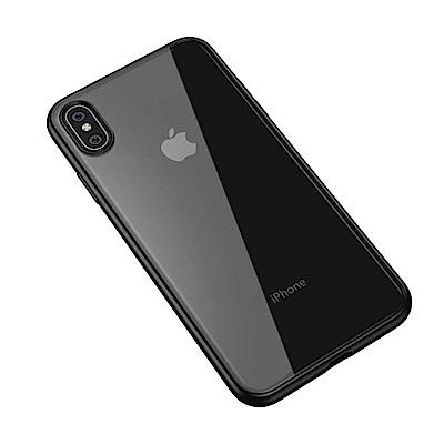 【TOYSELECT】iPhone Xs Max Bravo極致完美高透防摔手機殼