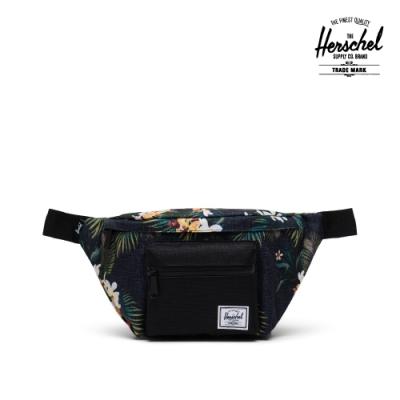 【Herschel】Seventeen 腰包-夏威夷花卉