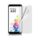 NISDA  TWM Amazing A55 高透光抗刮螢幕保護貼-非滿版