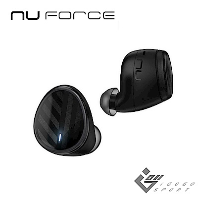 NuForce BE Free5 真無線藍牙耳機