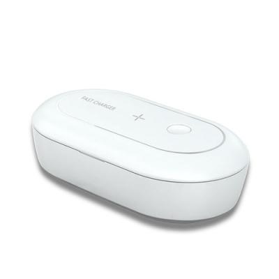 [JSmax]手機無線充電除菌盒