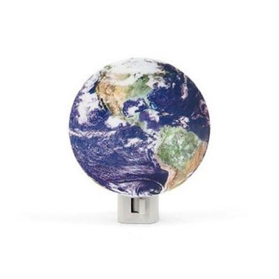 賽先生科學 地球夜燈