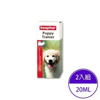 Beaphar樂透-幼犬訓便液 20ml (2入組)