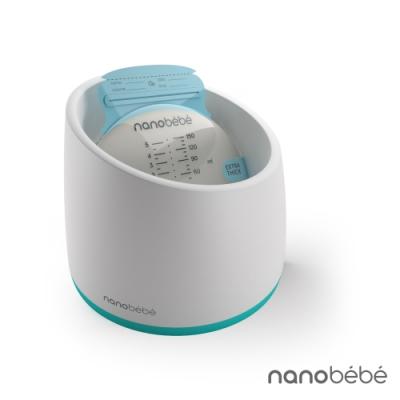 nanobebe 智能溫奶器