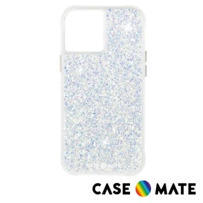 美國 Case-Mate iPhone 12 mini Twinkle 閃耀星辰防摔抗菌手機保護殼