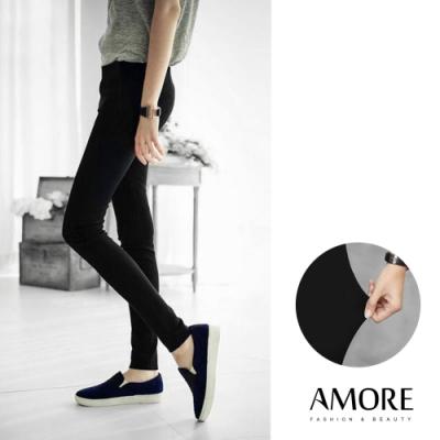 【Amore女裝】高品質超彈力顯瘦美學鉛筆褲