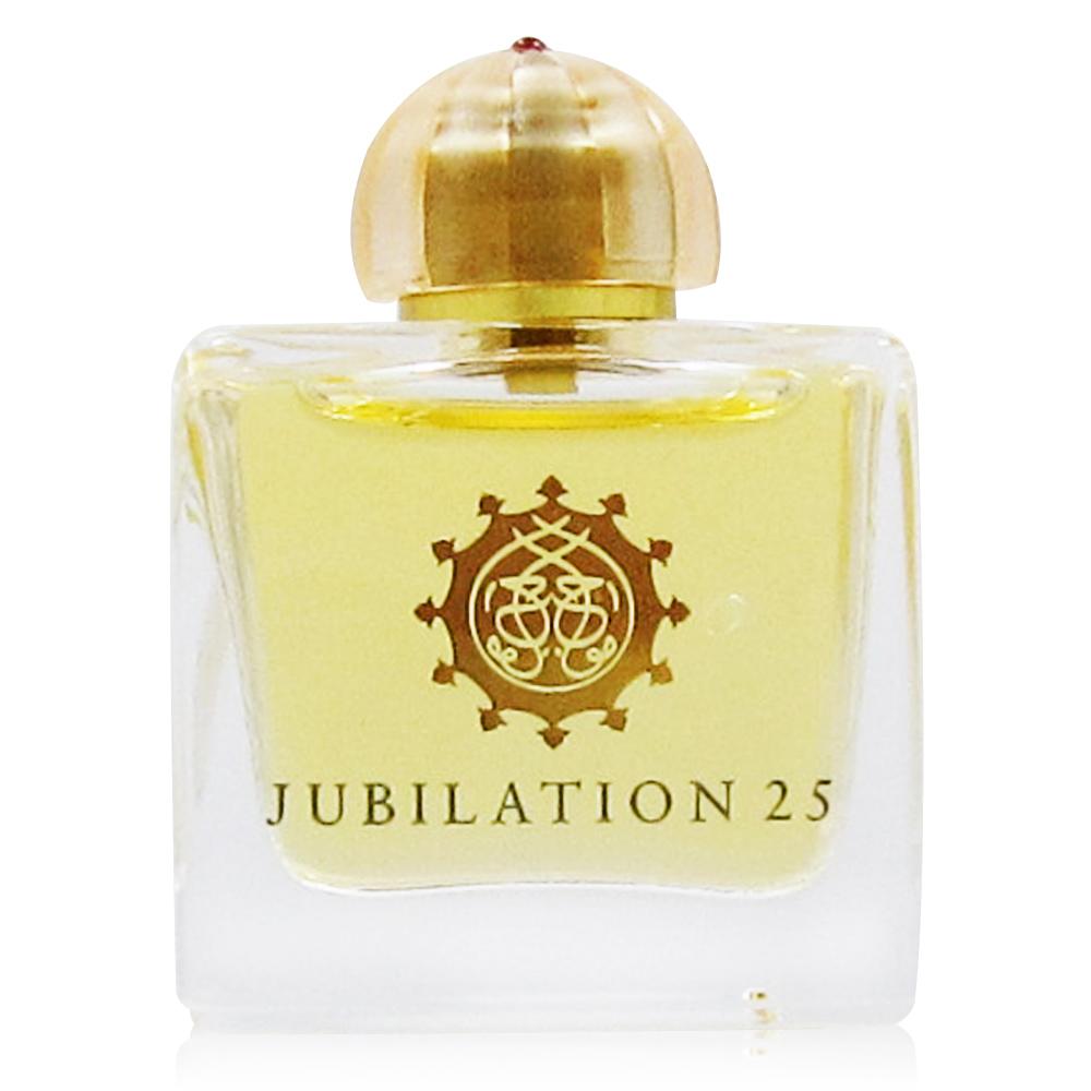 AMOUAGE Jubilation 25 月之詠嘆女性淡香精 7.5ml 禮盒拆售無盒版