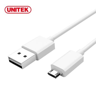 UNITEK 雙面 Micro USB傳輸線