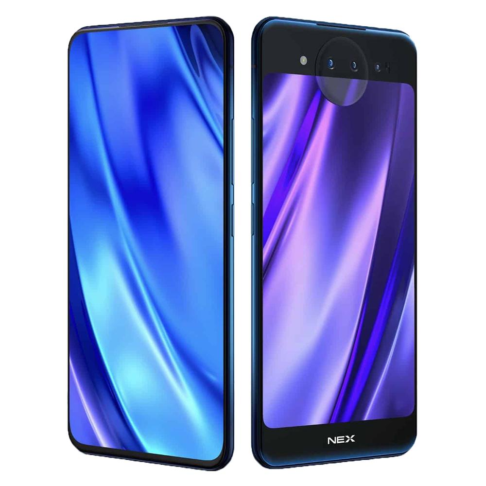 【無卡分期-12期】vivo NEX 2019雙螢幕版(10G/128G)智慧手機