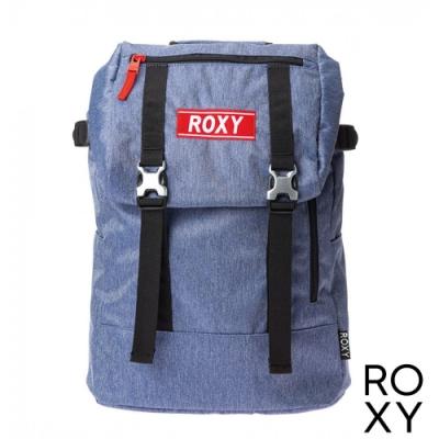 【ROXY】ALL I NEED 後背包 藍色