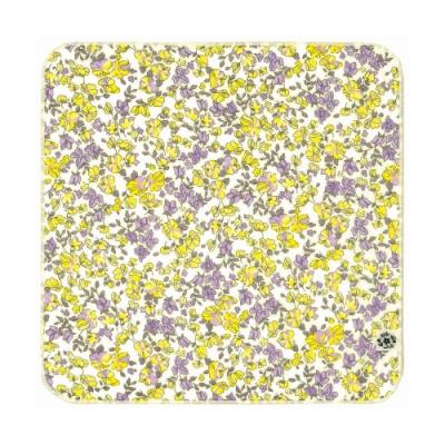 日本派迪 Chouchou Fleur 花園方巾-精緻花園