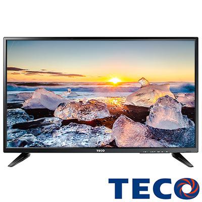 福利品-TECO東元 32吋 液晶顯示器+視訊盒 TL32K1TRE