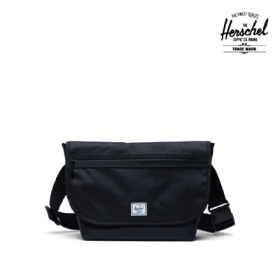 【Herschel】Grade Mid-Volume 斜背包-黑色