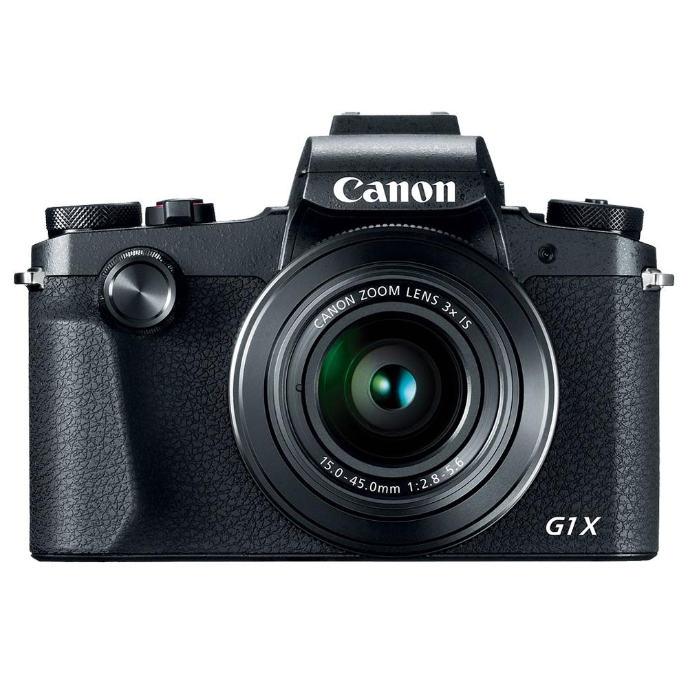 CANON G1 X Mark III 媲美單眼級大光圈類單眼相機*(平輸)