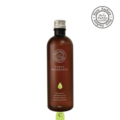 Paris fragrance 巴黎香氛 - 碳酸淨屑控油洗髮露500ml