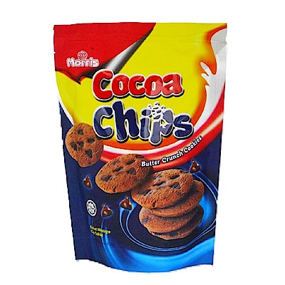 cocoa chips 可可曲奇餅(120g) @ Y!購物