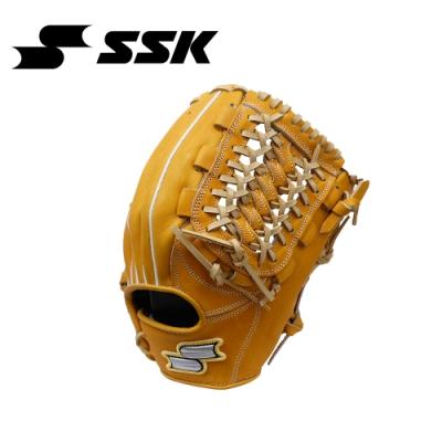 SSK  SILVER SERIES 棒球手套(銀標)  原皮   DWG4520-45C