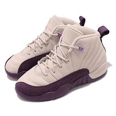 Nike 籃球鞋 Jordan 12 Retro 童鞋