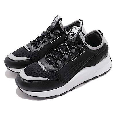 Puma 休閒鞋 RS-0 OPTIC POP 運動 男鞋