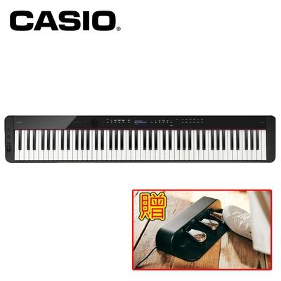 CASIO PX-S3100 BK 88鍵數位電鋼琴 絕美黑色款