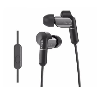SONY XBA-N1AP Hi-Res平衡電樞立體聲耳機 (公司貨)