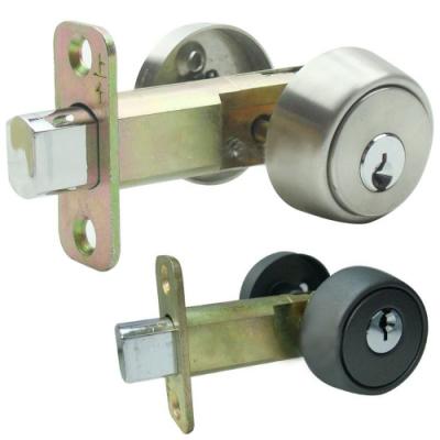 L.S麥金 LS日規木門房間補助鎖 S-5 裝置距離 51mm 房間門 附3支鑰匙