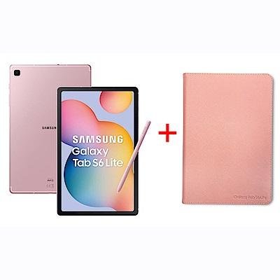 Samsung Galaxy Tab S6 Lite  P610_4G/64G-(WiFi)-粉出色