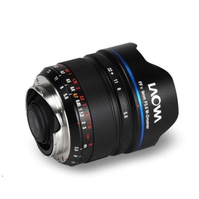 老蛙 LAOWA 9mm F5.6 W-Dreamer 超廣角鏡頭(公司貨)For LEICA M
