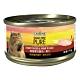 CANIDAE 無穀主食罐清燉厚切雞肉+蝦仁湯罐(70gX24罐) product thumbnail 1