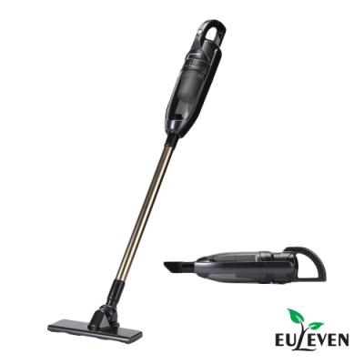 【Euleven有樂紛】手持式無線吸塵器