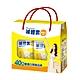 【補體素】優蛋白原味雙罐禮盒 750公克X2罐(乳清蛋白+白胺酸) product thumbnail 2